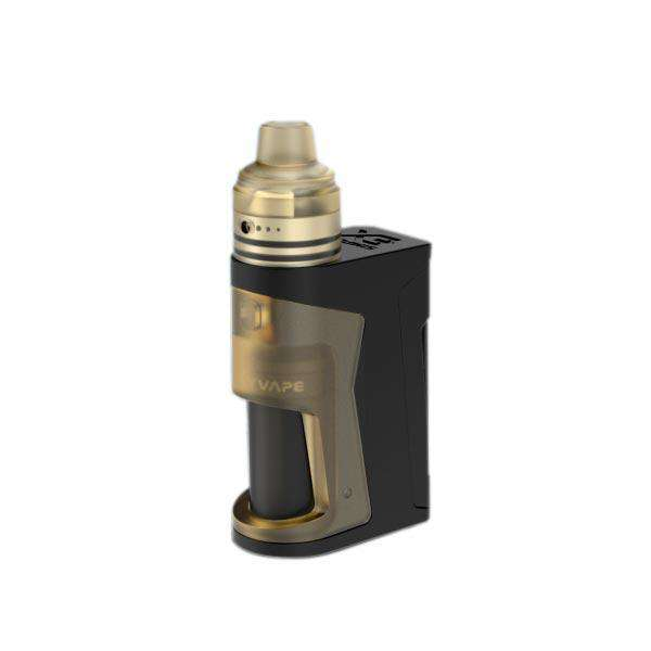 Simple EX Kit By Vandy Vape grey-haze.myshopify.com