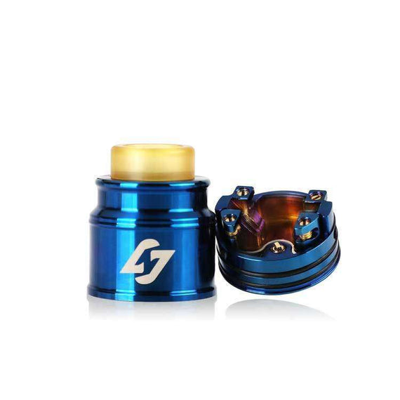 Hades 24MM BF RDA by HotCig