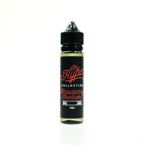 Propaganda The Hype Collection - Strawberry Shortcake Short Fill 50ML