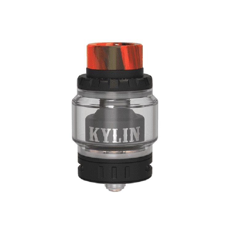 Kylin Mini RTA By Vandy Vape grey-haze.myshopify.com