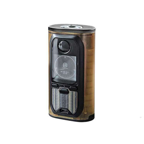 Lyra 200W Box Mod by Modefined grey-haze.myshopify.com
