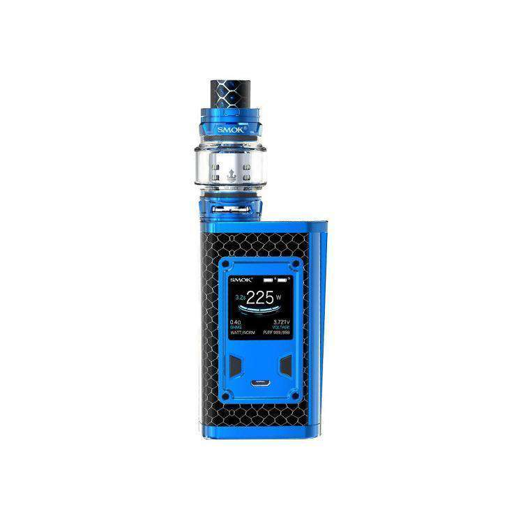 SMOK Majesty Luxe Kit grey-haze.myshopify.com