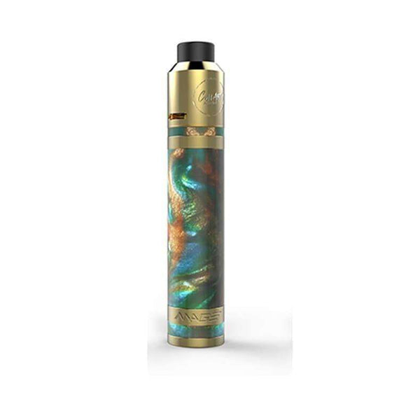 Mage Mech Tricker Kit by CoilART - Multicolor Resin