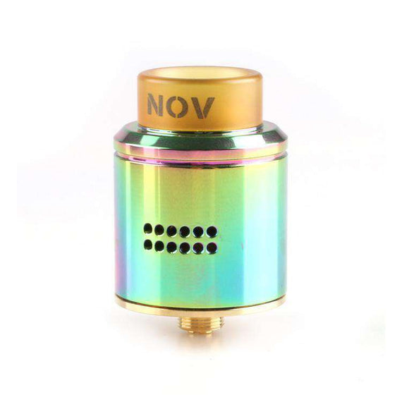NOV RDA by Pulesi