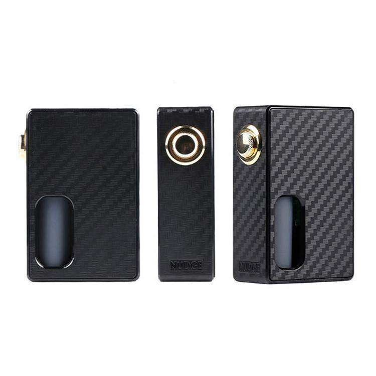 Nudge BF Squonker Box Mod by Wotofo grey-haze.myshopify.com