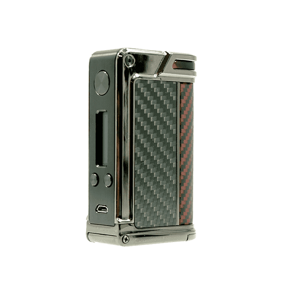 Lost Vape Paranormal DNA166 TC Box Mod