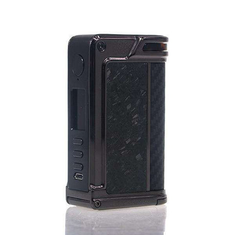 Lost Vape Evolved Paranormal DNA250C Box Mod Stabwood grey-haze.myshopify.com