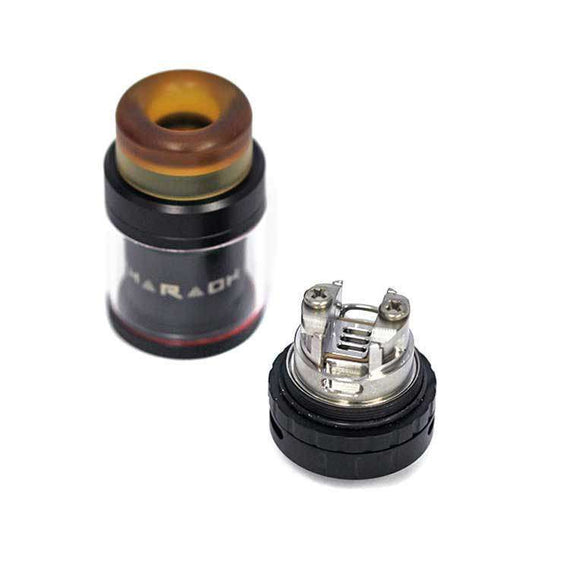 Pharaoh Mini RTA by Geek Vape & RIP Trippers
