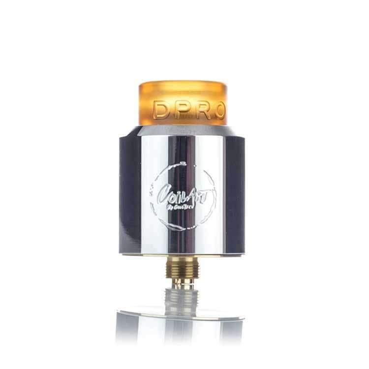 DPRO RDA 24mm by CoilArt grey-haze.myshopify.com
