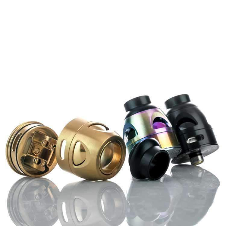 Galatek RDA by asMODus 24mm grey-haze.myshopify.com