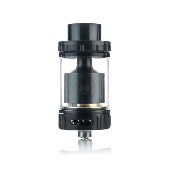 Azeroth RTA by CoilART Interchangeable Deck