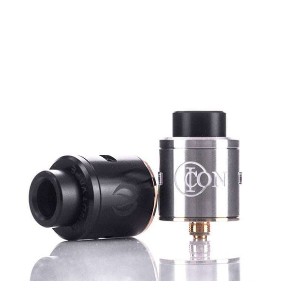 ICON RDA BY VANDY VAPE X MIKE VAPES