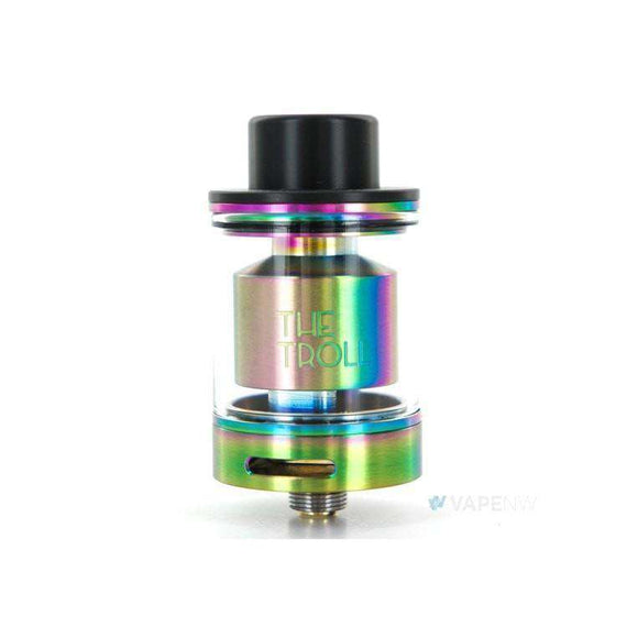 The Troll RTA 24mm by WOTOFO