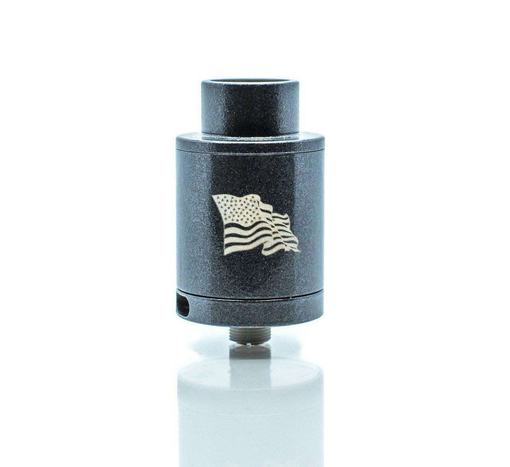 Rebuildable Atomizers - Tugboat 24 RDA By Flawless