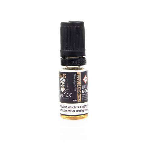 Loose Canon Rope Cut Nic Salt 10ml