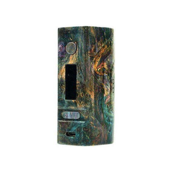 Smoant Battlestar MU 200W TC Box Mod Stable Wood