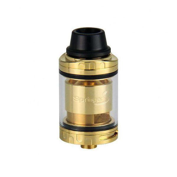 Springer S RTA by Tigertek