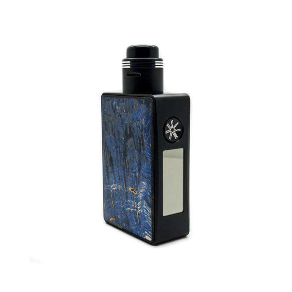 Spruzza 80W Squonker Kit by Asmodus