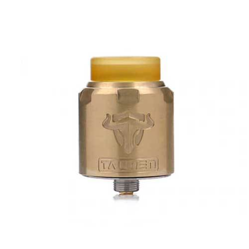 Tauren Solo RDA by ThunderHead Creations
