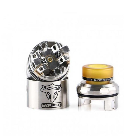 Tauren RDTA/RTA by ThunderHead Creations