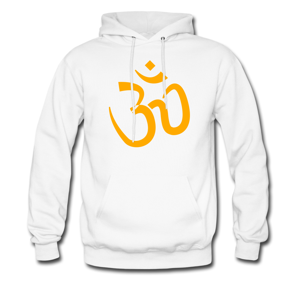 Men's Hoodie - Air India Hooper Attire - white
