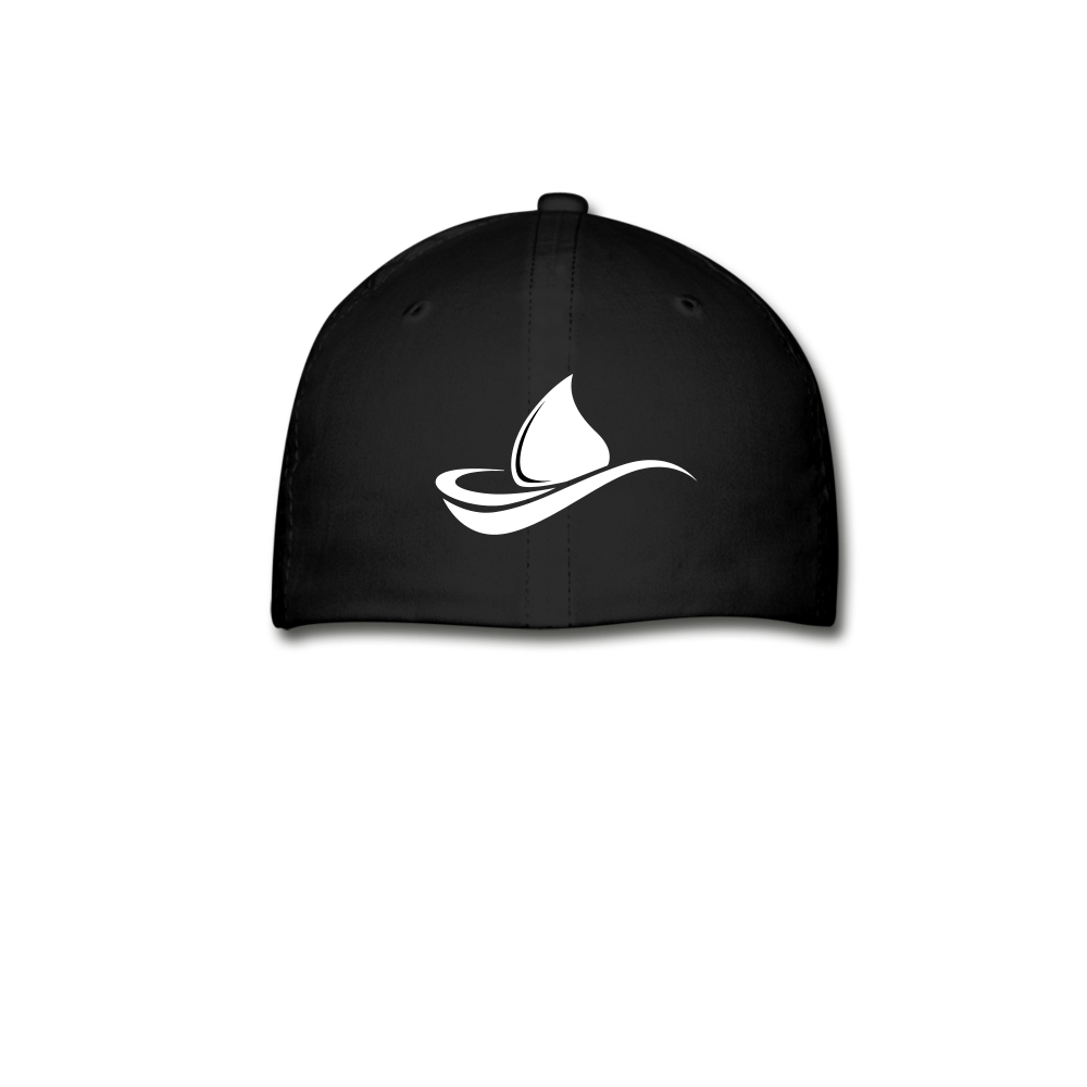 Splash! Hat - black
