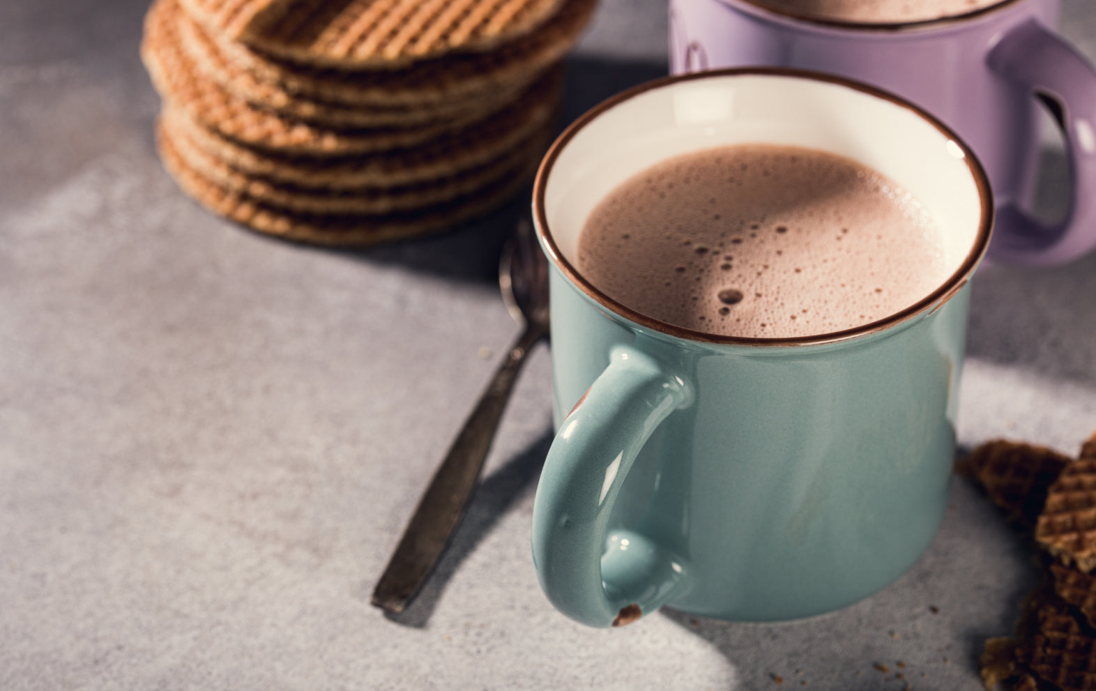 Vegan Hot Chocolate Three Delicious and Cozy Ways