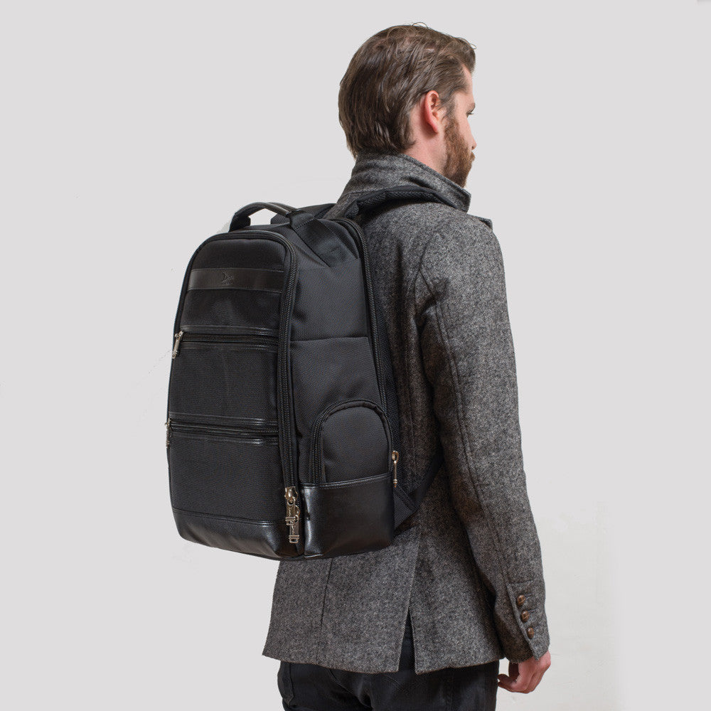 Men's Vegan Backpacks