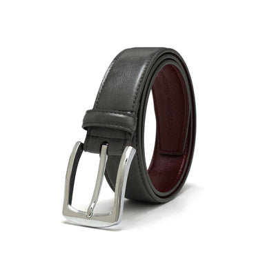 Professional 2 - Polished Chrome Belt - Vegan - Doshi FCSA