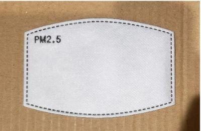 A Special 2.5 Filter 20-pack - Doshi FCSA