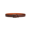Professional 2 - Polished Black Chrome Belt - Vegan - Doshi FCSA