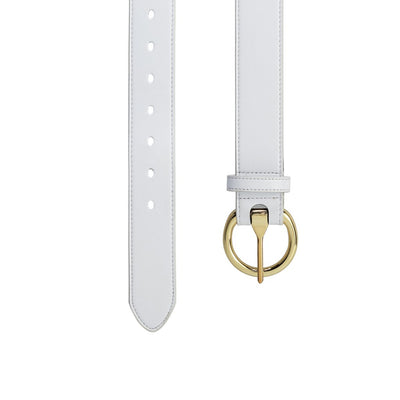 Women's Gold Ring Belt - Doshi FCSA