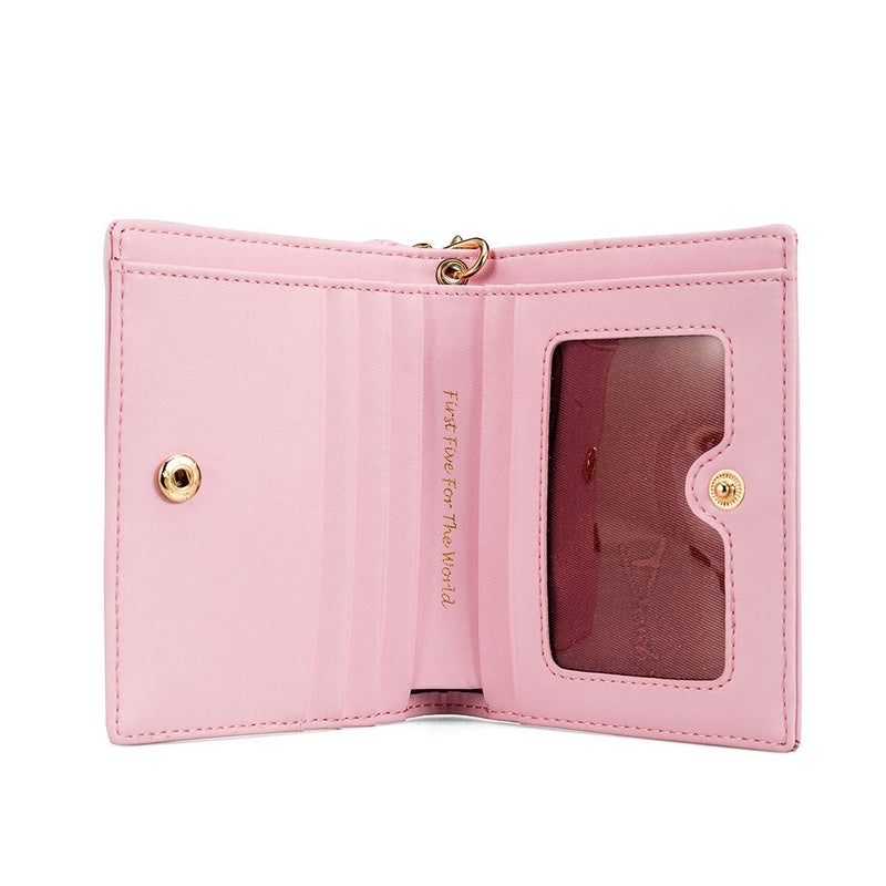 Doshi Mini Wallet - Vegan