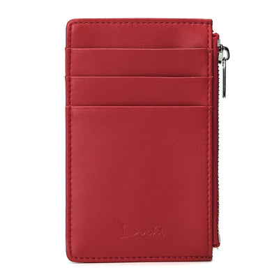 Doshi Card Holder - ID and Zip - Vegan - Doshi FCSA