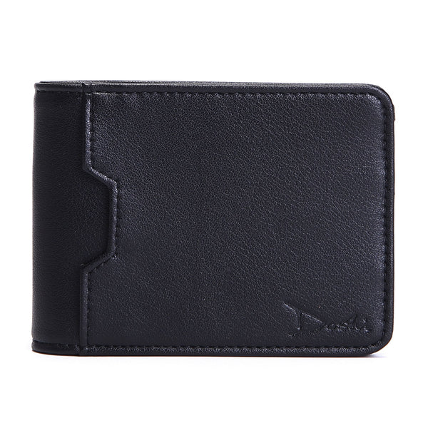 Doshi Simple Slim Wallet - Vegan CLOSEOUT