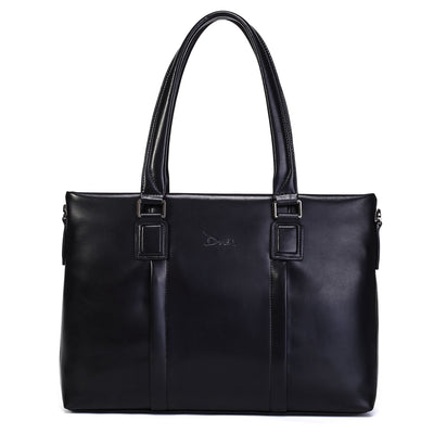 Doshi Tablet Brief 2 - Women's Business Bag - Vegan - Doshi FCSA