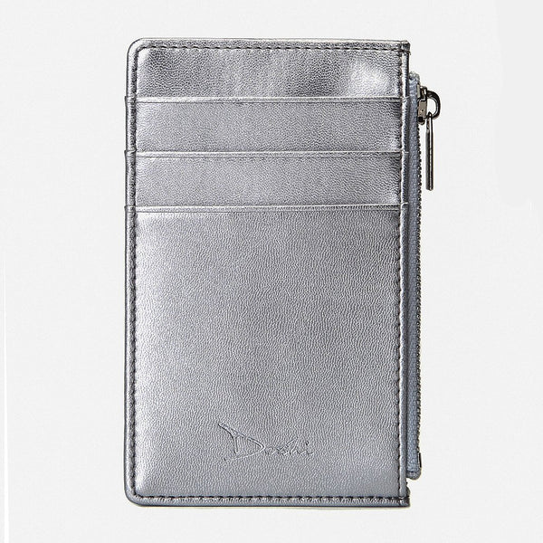 Doshi Card Holder - ID and Zip - Vegan