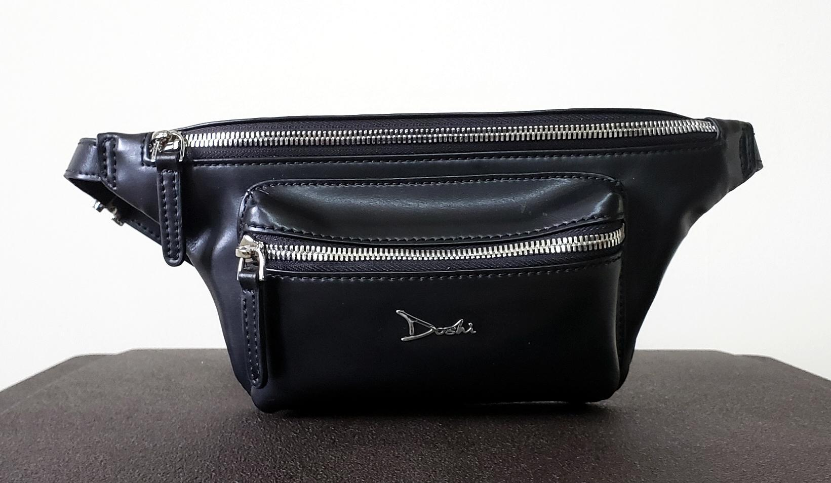 Slim Belt Bag - Doshi FCSA