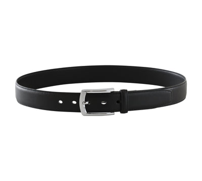New! Professional 2 - Polished Chrome Belt - Vegan - Doshi FCSA
