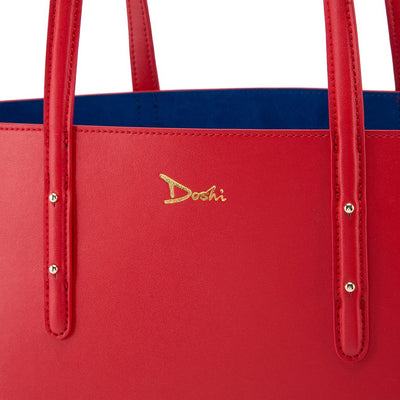 Debut Casual Tote Seconds - Vegan - Doshi FCSA
