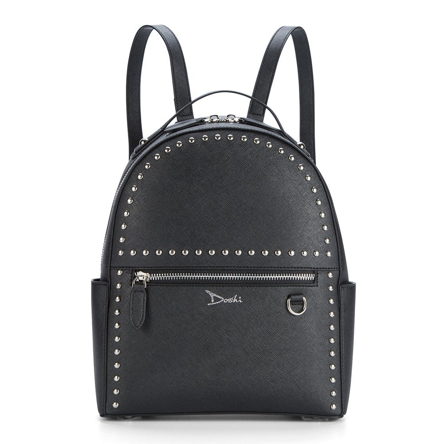 PRE-ORDER! Debut Studded Backpack - Vegan - Doshi FCSA