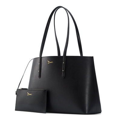 Debut Casual Tote - Vegan - Doshi FCSA