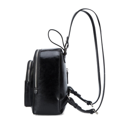 Debut Mini Backpack- Vegan - Doshi FCSA