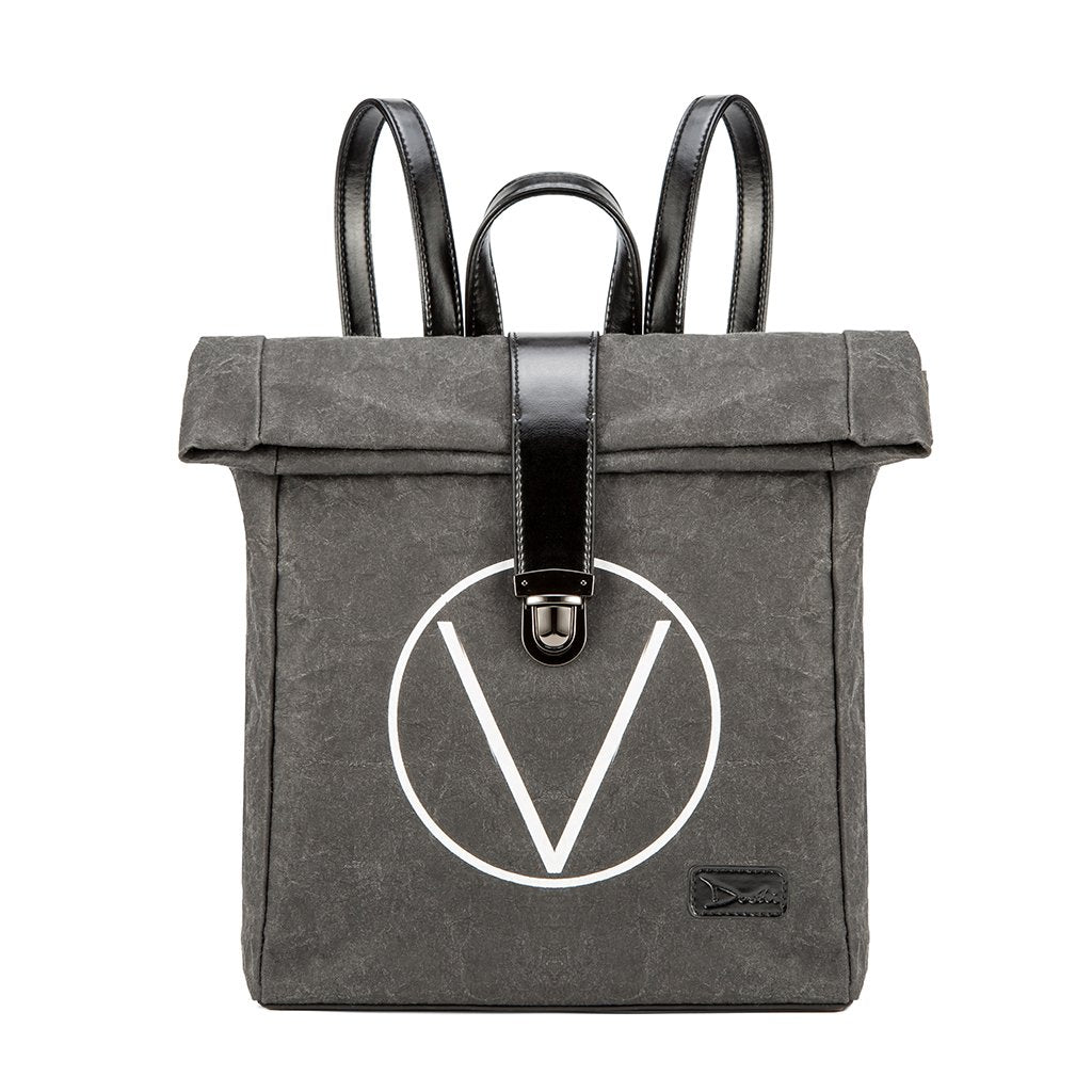 Debut Paper Backpack - Vegan - Doshi FCSA