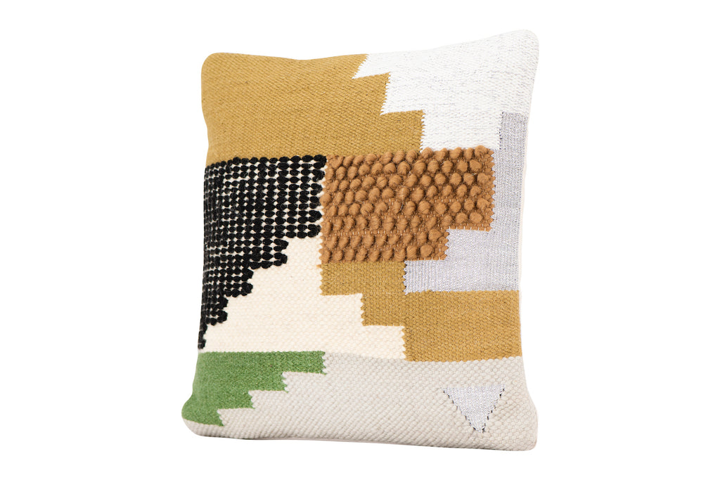 Wool Kilim Multi Pillow