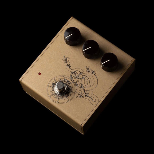 Organic Sounds Pedals Now Available At Southern Guitars