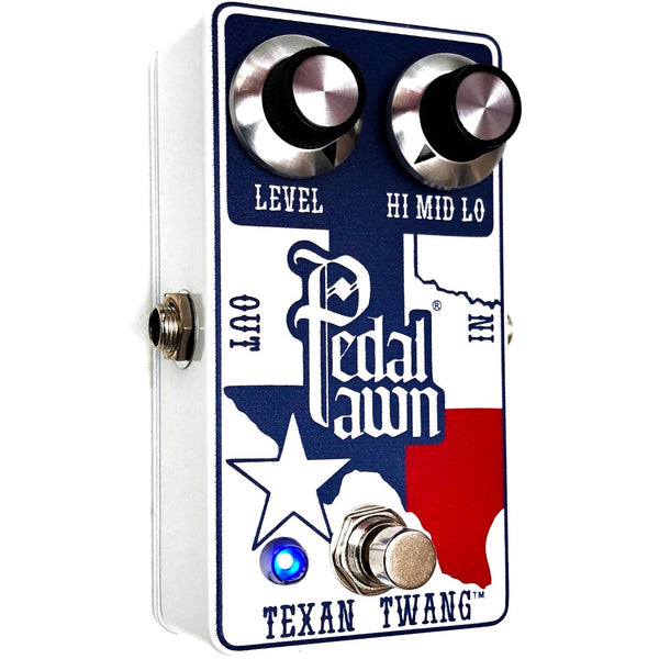 Pedal Pawn Coming Soon to Southern Guitars!