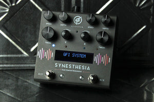 GFI System Synesthesia Dual Channel Modulation - In Stock Now!