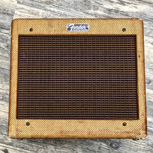 Load image into Gallery viewer, Fender Tweed Champ Amp 1962