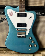 Load image into Gallery viewer, Gibson Firebird I Pelham Blue 1965